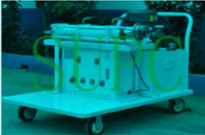液驱增压泵—液驱试压泵