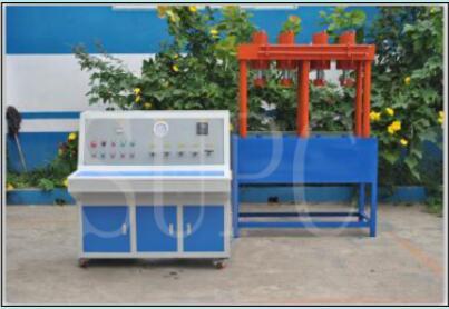 军工管件(军工壳体)水压试验机