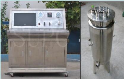 模拟深海水压测试台-深海水压试验机