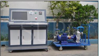 机车罐车、罐体水压试验机—罐体、罐车耐液压水压测试台