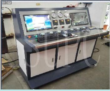 船舶管路水压测试台(试水压机)