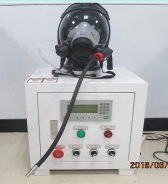 空气呼吸器综合性能测试台