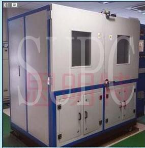 空调铜管脉冲疲劳试验机-铜管脉冲试验机