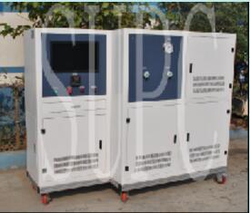 冷凝器压力脉冲试验机-压力脉冲试验机