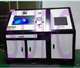 净水器压力罐耐压试验机