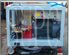 电动壳体试水压机