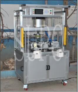 铝铸件气密试验机