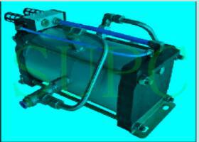 气动气体增压泵-气体增压泵