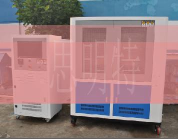 热水器内胆耐水压试验机