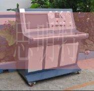 煤矿用液压支架保压测试台