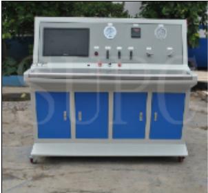 模具耐水压试验机
