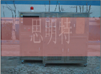 储水式电热水器综合测试台