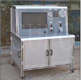 净水器水泵性能综合测试台