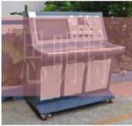 CNG加气站软管压力试验机