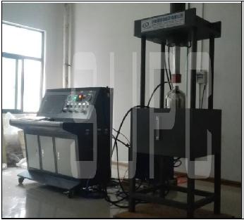 膨胀节水压试验机
