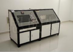 空调制冷剂储罐压力测试台