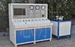 磁性过滤器水压试验机