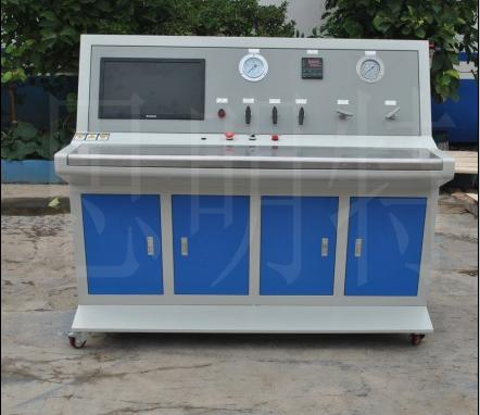 反应釜气压密封性试验机
