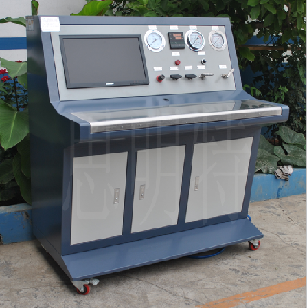 液压高压保压试验机