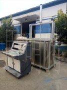 分水器气密性试验机