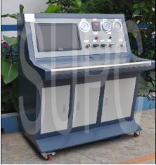 医疗CT球管水压测试装置