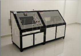 钢管静水压试验机