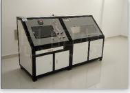 传感器套管水压试验机