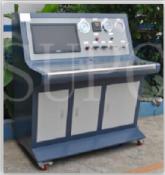 软体水囊水压试验机