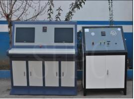 核电管件水压试验机(专用机)