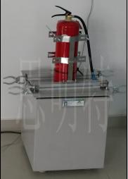 灭火器振动试验机