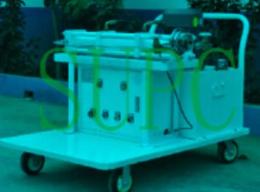35Mpa氮气压缩机