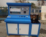 水表壳体静水压试验机