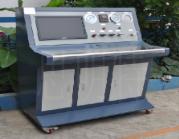 液压阀块油压试验机