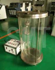 电池壳体深水压密封性试验机
