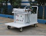 70Mpa氮气高压注入泵