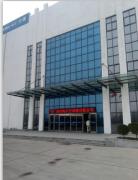 空调管件反复打压试验机(管件脉冲试验机)在郑州海尔成功运行