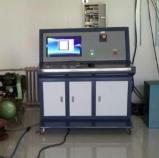 井口阀门耐水压保压试验机