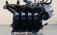 发动机进气歧管耐水压爆破试验机