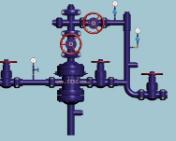井口注水管耐水压试验机