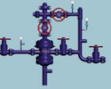 井口高压注水管水压试验机