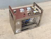 便携式氮气增压器