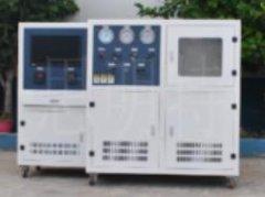 自动升降压水压试验机