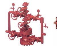 油田阀门水压强度试压机