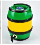 啤酒罐内水压强度试验机