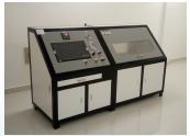 洗衣机电磁阀耐水压爆破试验机