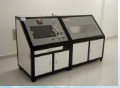 塑料阀耐水压爆破试验机