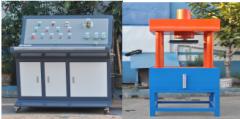 铸件体耐水压强度试验机
