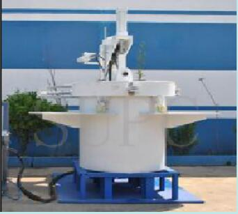模拟深海水压环境试验机