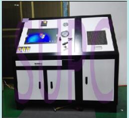 液压分离器水压爆破试验机