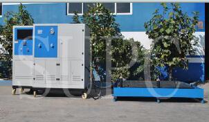 散热器伺服脉冲试验机